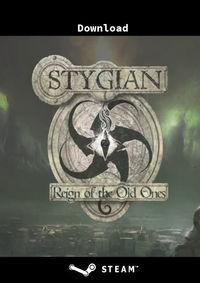 Splashgames: Stygian: Reign of the Old Ones