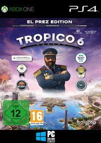 Splashgames: Tropico 6