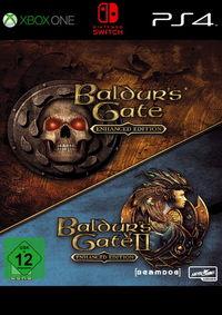 Splashgames: Baldur´s Gate Enhanced Edition