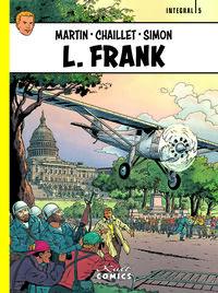 Splashcomics: L. Frank – Integral 5