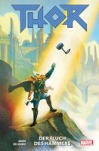 Splashcomics: Thor 3: Der Fluch des Hammers