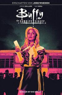 Splashcomics: Buffy the Vampire-Slayer 1: Schule ist die Hölle