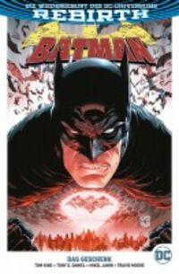 Splashcomics: Batman 6: Das Geschenk
