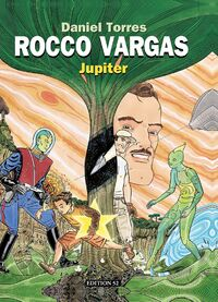 Splashcomics: Rocco Vargas 9