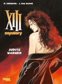 Splashcomics: XIII Mystery 13