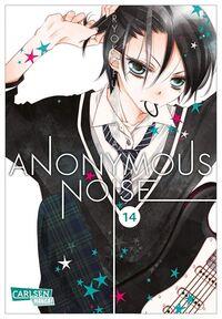 Splashcomics: Anonymous Noise 14