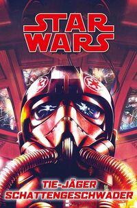 Splashcomics: Star Wars: Tie-Jäger – Schattengeschwader