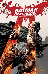 Splashcomics: Batman/Deathblow: Nach dem Feuer