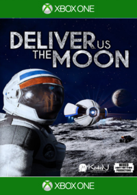 Splashgames: Deliver us the Moon
