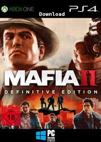 Splashgames: Mafia II - Definitive Edition