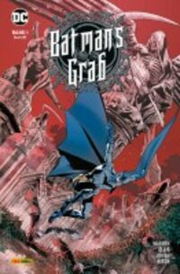 Splashcomics: Batmans Grab 1
