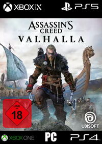 Splashgames: Assassin's Creed Valhalla