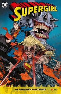 Splashcomics: Supergirl Megaband 3: Im Bann der Finsternis