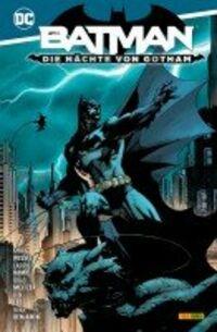 Splashcomics: Batman: Die Nächte von Gotham