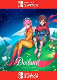 Splashgames: Deiland Pocket Planet Edition