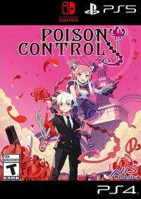 Splashgames: Poison Control