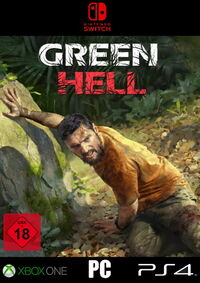 Splashgames: Green Hell