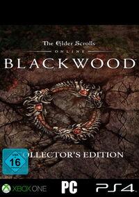 Splashgames: The Elder Scrolls Online: Blackwood (DLC)