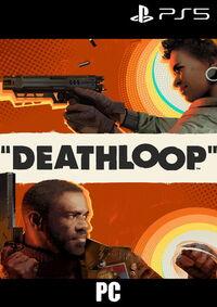 Splashgames: Deathloop