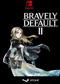 Splashgames: Bravely Default II