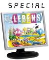 Brettspiele - Deutschlandreise - Spielend Deutschland entdecken!