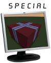 Nerdige Weihnachten mit Splashgames: Die Tetris-Lampe