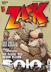 ZACK 208 (10/2016) - Vorschau