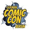German Comic Con 2017 - Berlin